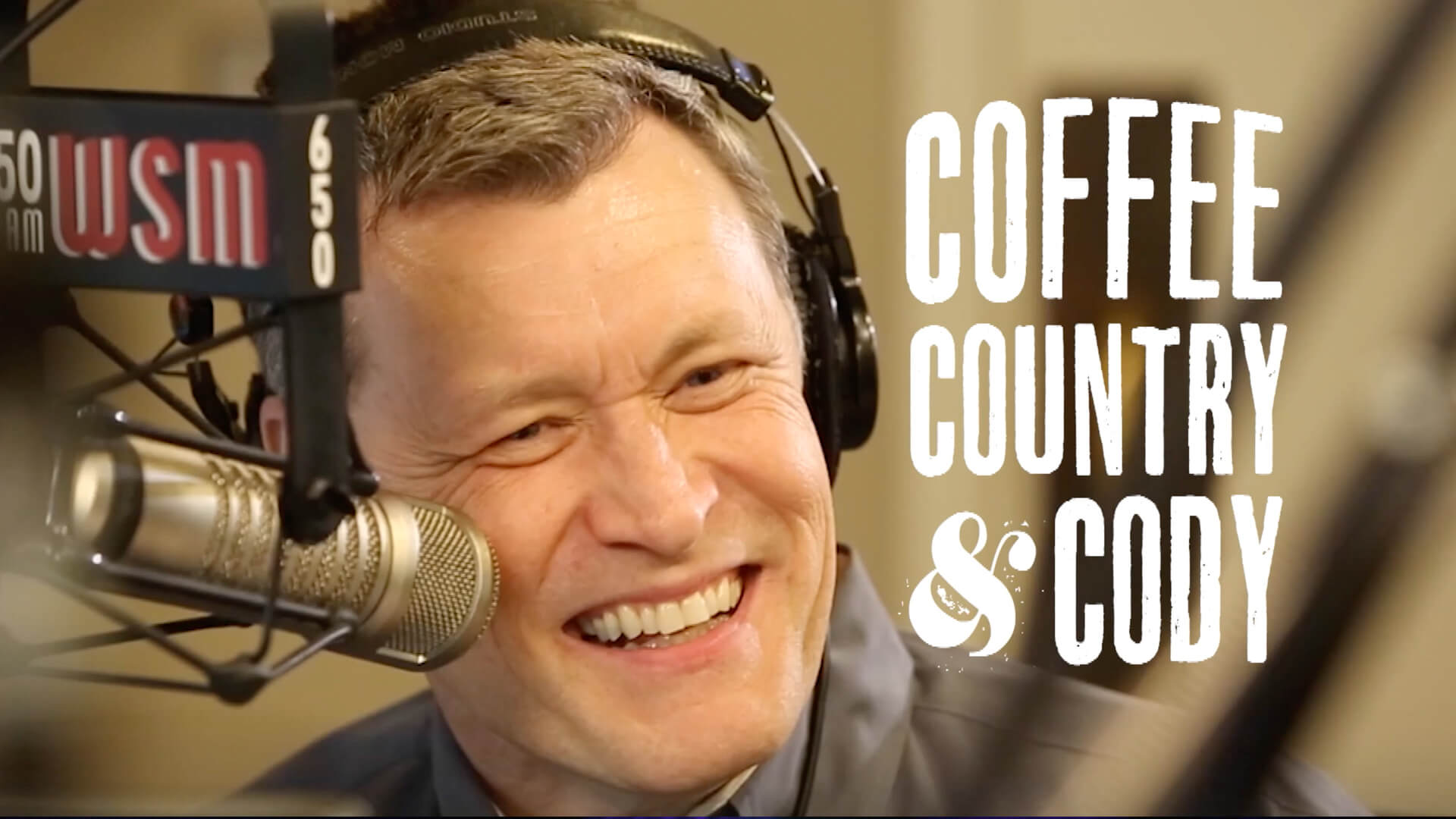 Coffee Country Cody