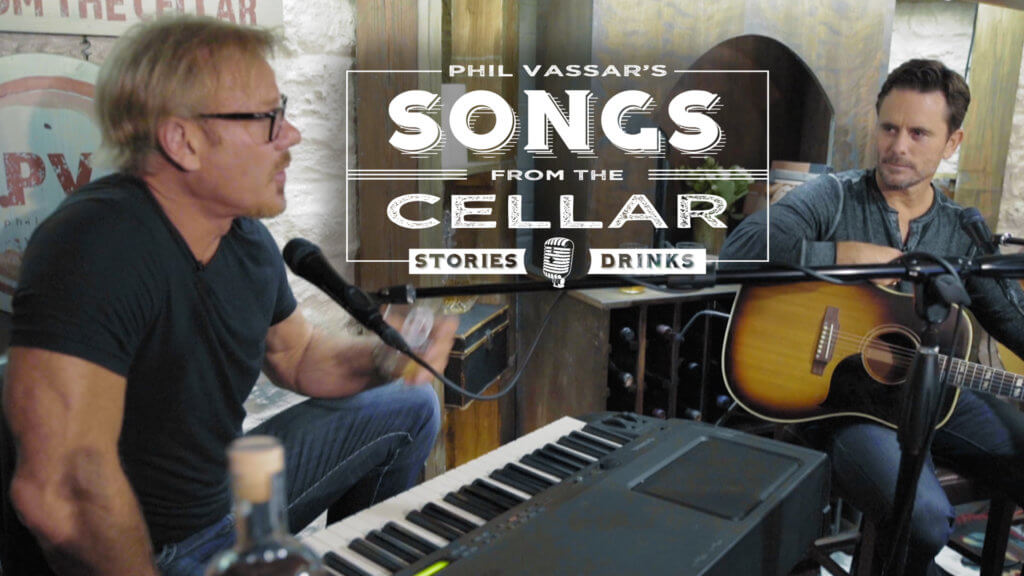 Songs From The Cellar