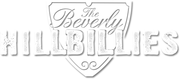 Beverly Hillbillies logo