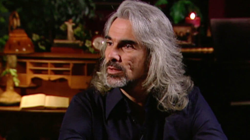 Gaither Gospel Hour Guy Penrod s1 e17