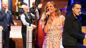 Dailey & Vincent, Carly Pearce and Michael W. Smith